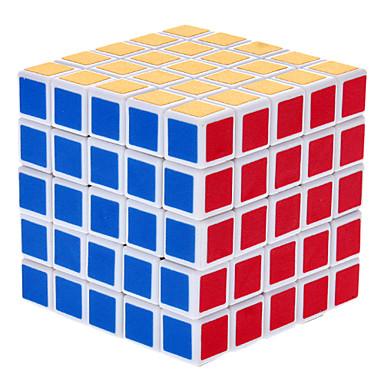 6.5cm 5x5x5 Classic Brain Teaser Magic IQ Cube (Random color)