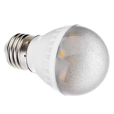 e26 / e27 führte Globus Glühbirnen a50 7 smd 5050 170lm warmweiß 6000k ac 220-240v