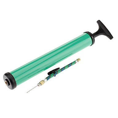 3DING Plastic Multi-purpose Pump for Ball&Bike Pump(with Ball Needle)