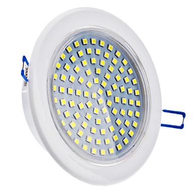 SENCART 6000lm Tavan Işıkları Gömme Uyumlu LED Boncuklar SMD 5050 Doğal Beyaz 85-265V / 170