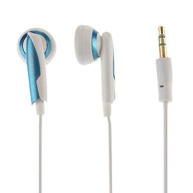 BNP-J33 stereo koptelefoon voor de iPod (verschillende kleuren)