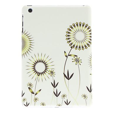 lucido caso duro del modello di fiore per iPad mini 3, Mini iPad 2, ipad mini