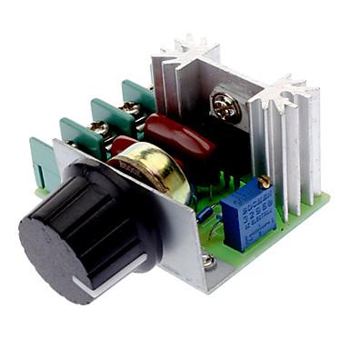 2000W Pressure Control Switch