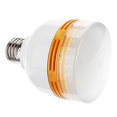 E27 2.5W 190LM 6000K 쿨 화이트 라이트 LED 반점 전구 (220-240V)