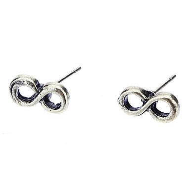 Z&X®  8-Shaped Earring