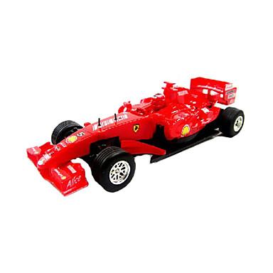 Grande Muraille 2209 2.4G 01:43 High Speed Remote Control Car Racing Kart (6xAA)