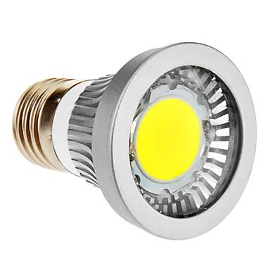SENCART 270-300lm E26 LED Σποτάκια 1 LED χάντρες COB Ψυχρό Λευκό 85-265V