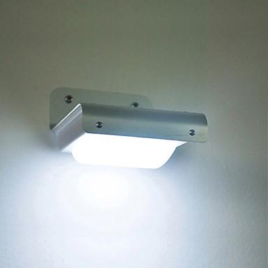Duvar ışığı LED'ler LED Sensör / Şarj Edilebilir / 3 mod 1pc