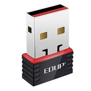 EDUP ep-n8508 802.11b/g/n kablosuz USB adaptör 150Mbps