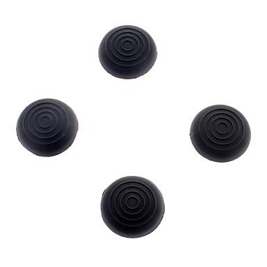 Game Controller Thumb Stick Grips Para PS4 ,  Game Controller Thumb Stick Grips Silicona 4 pcs unidad
