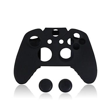 Xbox One Kontrol Pad için Koruyucu Silikon Kılıf (Karışık Renk)