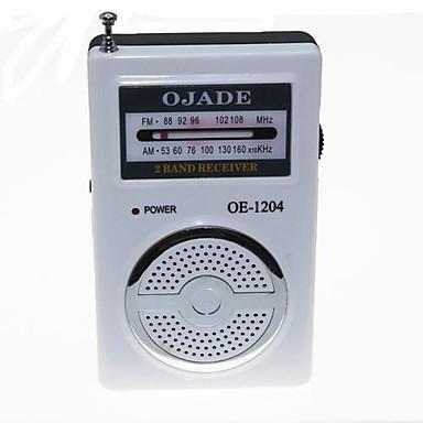 kablosuz hoparlör 2.0 CH Taşınabilir Dış Mekan Destek FM