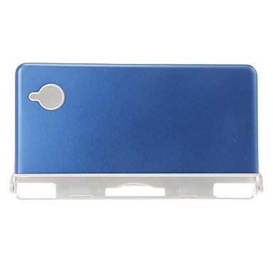 Revertex Aluminum Box High Quality Box for NDS (Dark Blue)