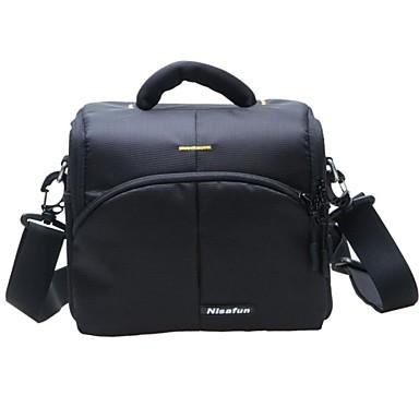 Waterdichte Camera Case Tas Voor Canon Eos 700d Nikon