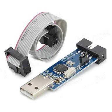 ATmega8 AVR Programcı - Deep Blue