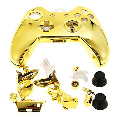 Xbox One Gold Game Controller Shell Örnek