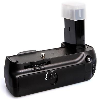 Nikon D90 D80 için meike® batarya grip MB-D80 mb-d90 ücretsiz gönderim