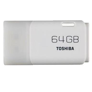 Toshiba ® USB 2.0 Flash Sürücü 64G Beyaz