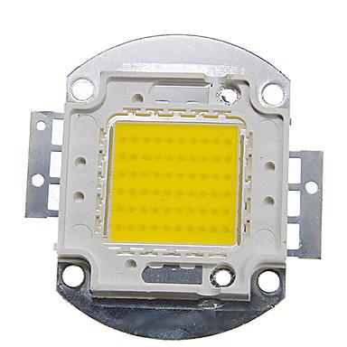 5000-6000 lm 30 V LED Çip Aluminyum 60 W
