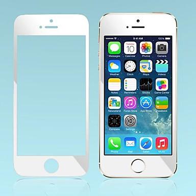 Ekran Koruyucu Apple için iPhone 6s iPhone 6 iPhone SE/5s Temperli Cam 1 parça Ön Ekran Koruyucu Patlamaya dayanıklı Aynalı