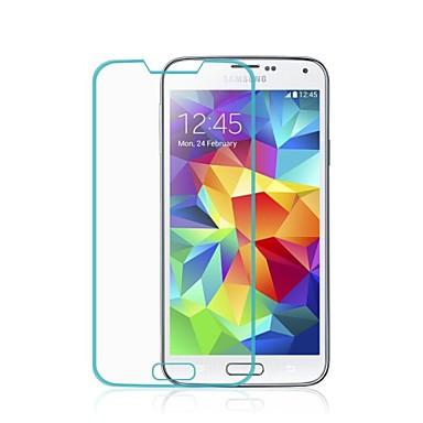 Samsung Galaxy S5 I9600 için Winnovo 2.5D Güçlendirilmiş Cam Membran Ekran Koruyucu