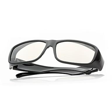m&tv için polarize ışık desenli geciktirici miyopi 3d gözlük k