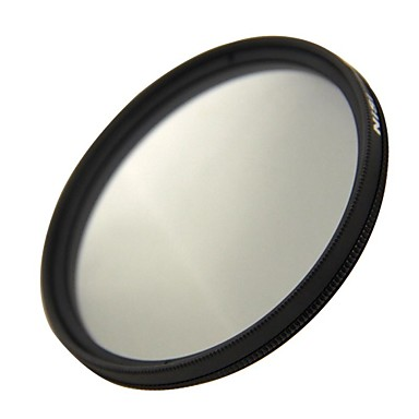 nisi® 55mm pro cpl ultra subțire lentile filtru polarizor circular