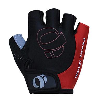 KORAMAN Activități/ Mănuși de sport Mănuși pentru ciclism Respirabil Anti-derapare Fără Degete Nailon Ciclism / Bicicletă Bărbați