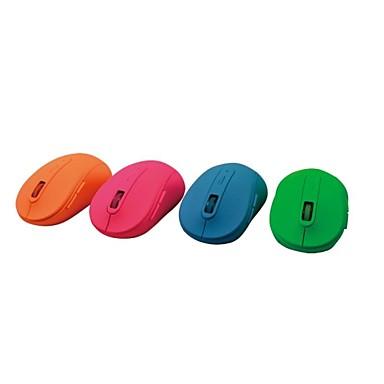 W28 Wireless mouse-ul de birou Mini DPI ajustabil 2800