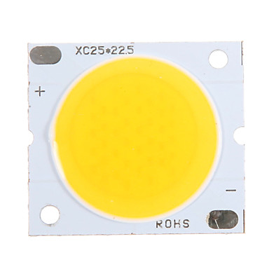 ZDM® 1pc COB 1800-1900 lm Parlak / Ampul Aksesuarı LED Çip Aluminyum 20 W