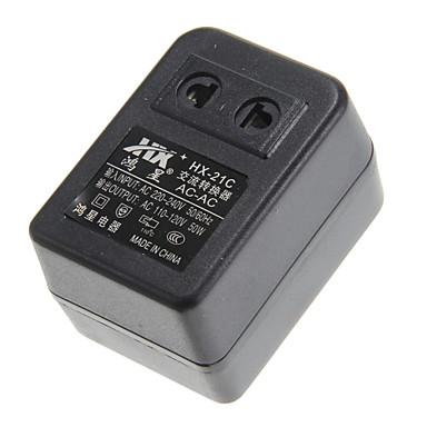 hx-21c 50w 220V la 110V transformator de putere de înaltă calitate, durabil