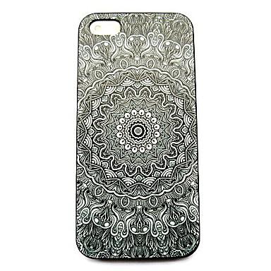 cas dur de modèle aztèque pour iPhone 4 / 4S