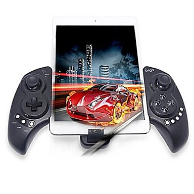 cheap Smartphone Game Accessories-iPEGA PG9023 Wireless Game Controller For Tablet / Smartphone ,support FORTNITE,Bluetooth Mini / Gaming Handle Game Controller ABS 1 pcs unit