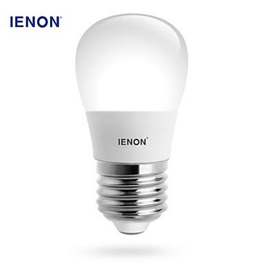 E26/E27 Bulb LED Glob S14 SMD 400-450 lm Alb Rece AC 100-240 V