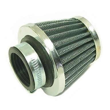 Filtru de aer de 35 mm pentru motoare de motocross cu șocuri de viteză de 50-125cc motocross atv crf50 kx65 ycf