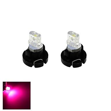 T3 Mașină Roz Dip LED Lumini pentru numerele de înmatriculare Lumină marker laterală Lampă de Inspecție Lumină Uşă Lumini de instrumente