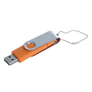 ZP 32 γρB στικάκι usb δίσκο USB 2.0 / Micro USB Πλαστική ύλη Περιστρεφόμενο