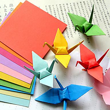 papercranes diy intelligentie ontwikkeling origami (100 pagina's)