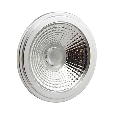 GU10 LED Spot Işıkları AR111 1 COB 1500LM lm Sıcak Beyaz Kısılabilir AC 220-240 V