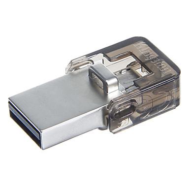 ZP 32Gb USB stick usb schijf USB 2.0 micro-USB Muovi