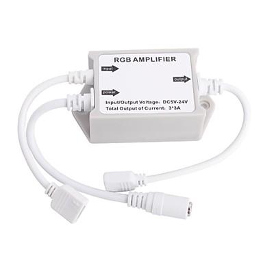 RGB-LED-Verstärker für 5050 SMD RGB LED-Streifen (dc 5-24 V)