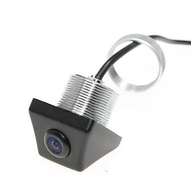 420 tv hatları NTSC / PAL için 170 ° CCD su geçirmez gece görüş araba arka görüş kamerası renepai®