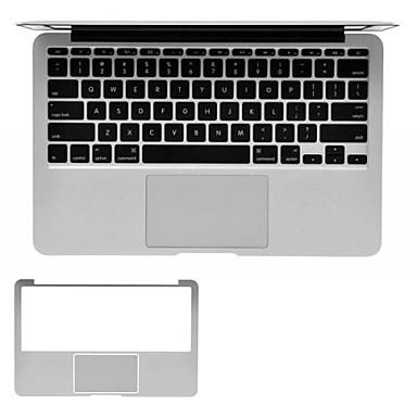 filme de prata cheio corpo palma blindagem guarda para Apple MacBook Pro 13.3 '' ou pro 15,4 '