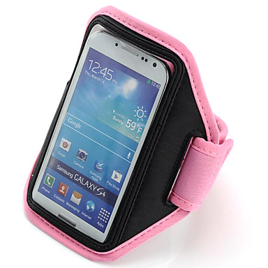 Case For Samsung Galaxy Samsung Galaxy Case Armband Carbon Fiber for S4