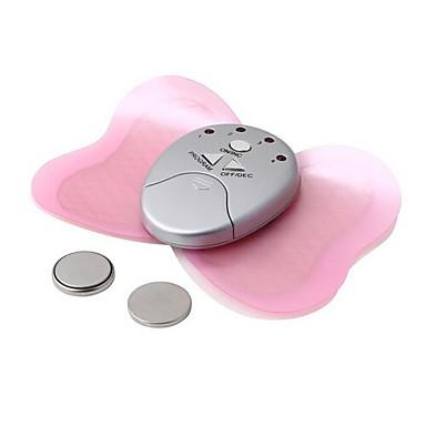 Tuta / Gambe / Addome / Vita / Glutei / Braccio massaggiatore Elettrico VibrazioneAlleviare la fatica generale / Allevia il dolore alle