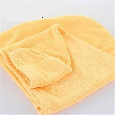 velocidade criativo cap cabelos secos toalha cabelos secos (cor aleatória)