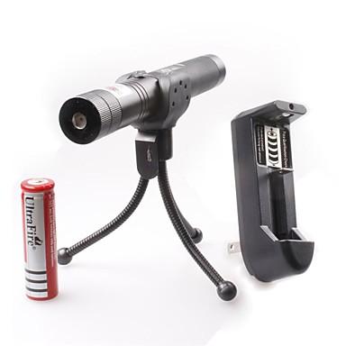 Modul în formă Indicator laser 532nm Aluminum Alloy