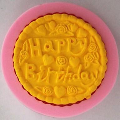 coacere Mold Ciocolatiu Biscuiți Tort Silicon Ecologic Reparații Calitate superioară