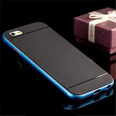 Maska Pentru iPhone 6s Plus iPhone 6 Plus iPhone 6 Plus Capac Spate Greu PC pentru iPhone 6s Plus iPhone 6 Plus