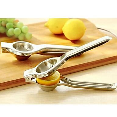 Mutfak aletleri Plastik Yenilikçi Manuel Meyve sıkacağı Meyve 1pc